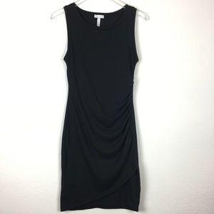 Leith Rouching Knee Length Dress